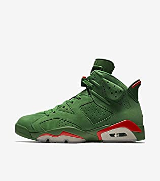 "78f6dea1b7c1a3 Amazon.co.jp: NIKE AIR JORDAN 6 ""GATORADE"" (ナイキ エア ジョーダン ..."