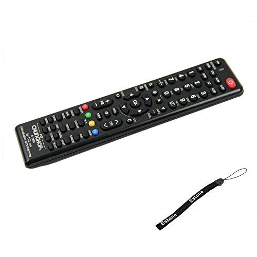 Estone Universal Remote Control For TCL E-P908 LCD LED HDTV