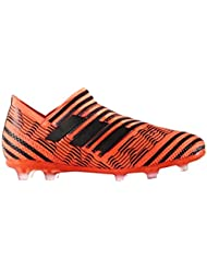 adidas Nemeziz 17+ 360 Agility Kids Firm Ground Soccer Cleats