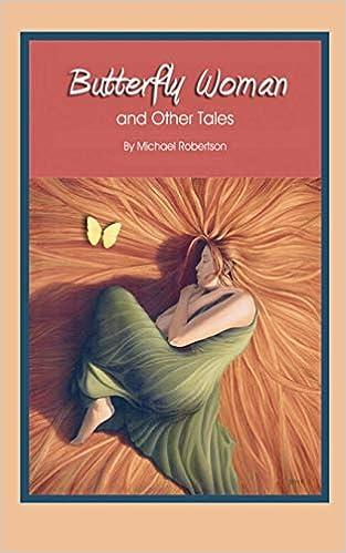 Butterfly Woman (short stories)