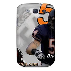 Chicago Bears Case Compatible With Galaxy S3/ Hot Protection Case