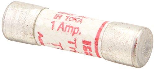(Mersen TRM Tri-Onic Time-Delay Midget Fuse, 250VAC, 10kA, 1 Ampere, 13/32