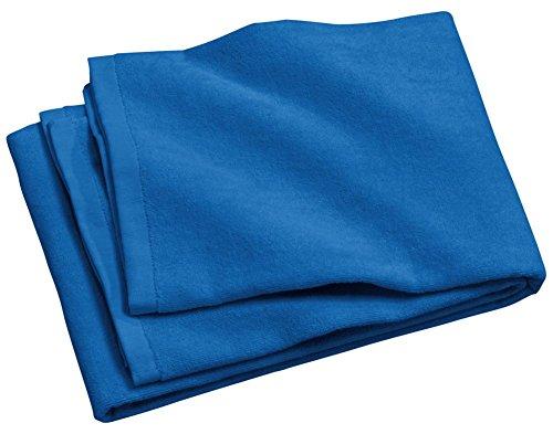 Port & Company bath Beach Towel OSFA ()