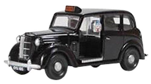 1/76 オースチン FX3 タクシー ブラック EM76843