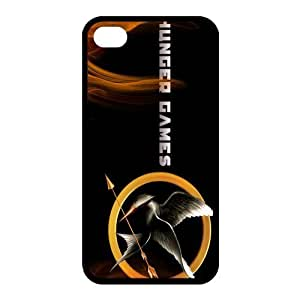 Customize Movie Hunger Games Back Case for iphone4 4S JN4S-1685