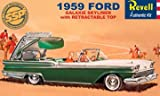 Revell 1:25 '59 Ford Galaxie Skyliner