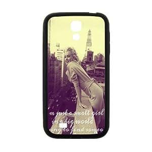 DAHAOC marilyn monroe miami heat Phone Case for Samsung Galaxy S4