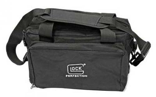Glock Perfection AP60219 4-Pistol Nylon Range Bag