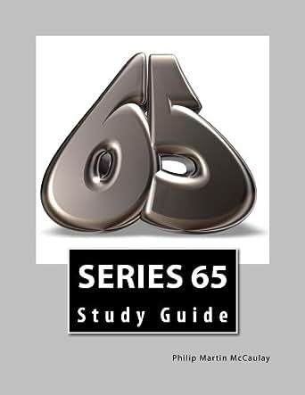 Best Series 65 Study Guides 2019 Quick Review & Comparison