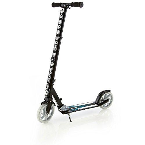 Kettler Scooter - Kettler - 2042069 - Trottinette - Zero 8 Energy