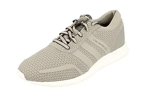 Hombre Zapatillas Grey Aq6789 White Los Angeles Adidas BPSc6wgfqn