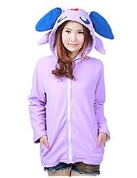 Es Unico® Pokemon Espeon Hoodie For Adult and Teens