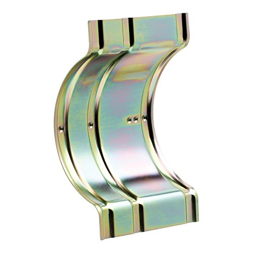 Franklin Brass 600R Mounting Bracket for Recessed Paper Holders (Recessed Mount Finish)