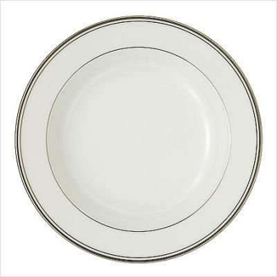 Waterford China Kilbarry Platinum 9-inch Rim -