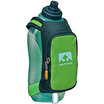 Nathan SpeedDraw Plus Hydration Pack, Andean Toucan