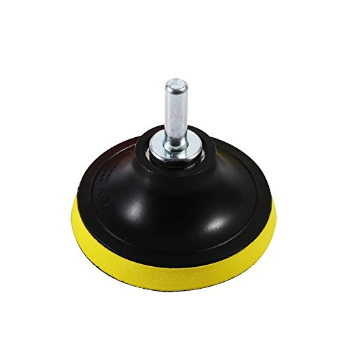 GoodtoU Buffing Wheel for Drill - Polishing Buffing Pads