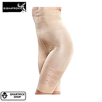 9622e2fbd SIGNATRON Slim n Lift Body Shaper High Waist Slimming Underwear for Women
