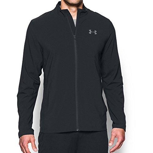 Polyester Warm Up Jacket - 9