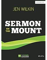 SERMON ON THE MOUNT (GOSPEL COALITION) MEMBER BOOK
