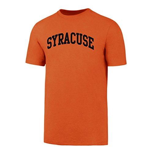 OTS NCAA Syracuse Orange Men's Rival Tee, Orange, X-Large by OTS