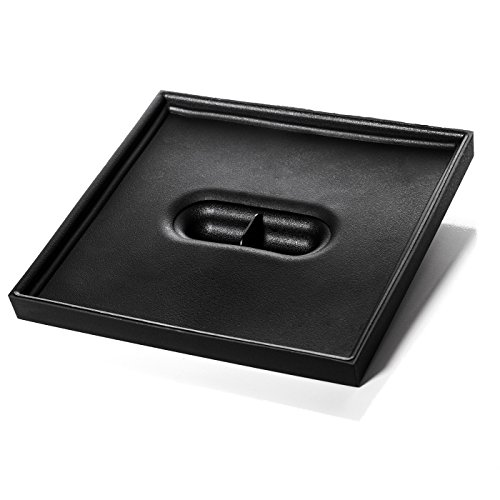 Center Console Insert Organizer Tray for Select GM Vehicles - Replaces 22817343 - (Cover Only)