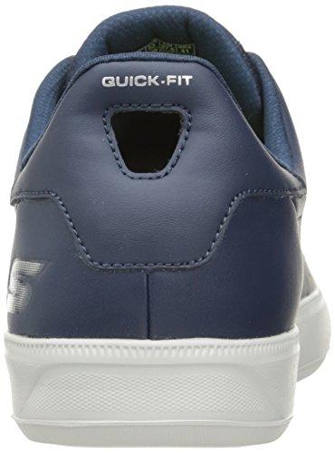 buy cheap 100% authentic Skechers Men's Go Vulc 2 Sneaker Navy/Gray outlet clearance PzE0L