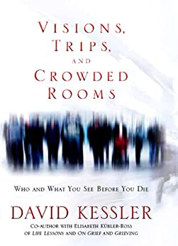 Visions Trips And Crowded Rooms by [Kessler, David]