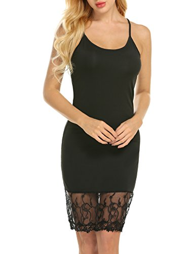 Cincher Trainer Body Tummy Girdle Control Corset Shaper Belly Zip,2-black,Medium ()