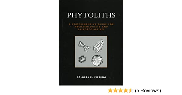 Phytolith dating apps