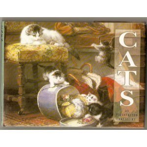Cats: an Illustrated Treasury (1992-03-03)