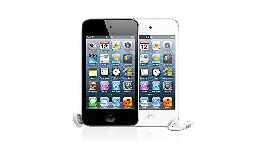 Apple iPod touch 16 GB black (4th generation)
