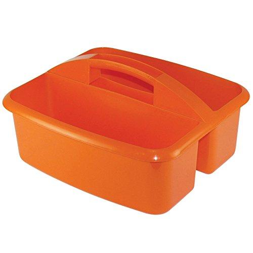 1 X Large Utility Caddy Orange By Romanoff Products Carson-Dellosa AX-AY-ABHI-43820