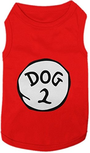 Pet Clothes Dog 2 Dog T-Shirt