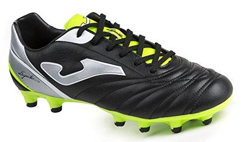 601 46 Aguila Black Scarpe Firm Ground Joma Calcio 0O67xw