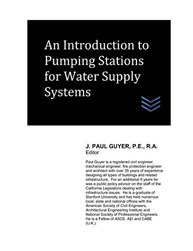(Pumping Stations for Water Supply Systems)