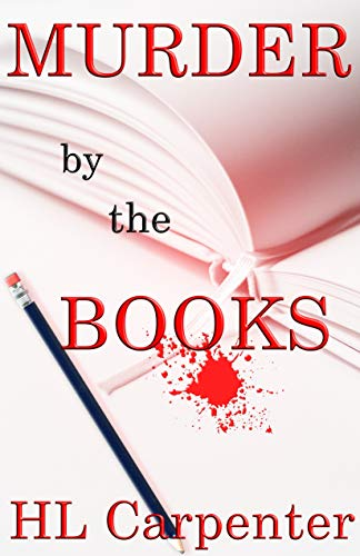 Murder by the Books: A cozy mystery by [Carpenter, HL]