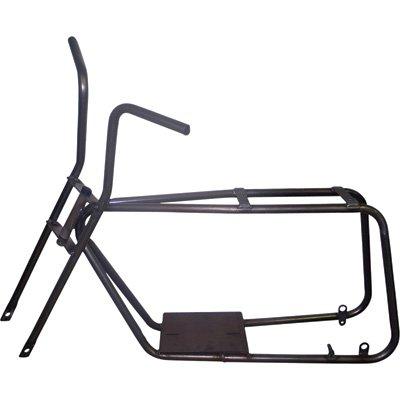 Azusa Mini-Bike Frame and Fork Kit