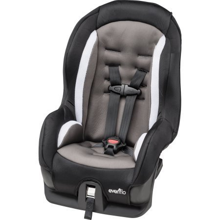 Evenflo Tribute Select Convertible Car Seat - Maxwell
