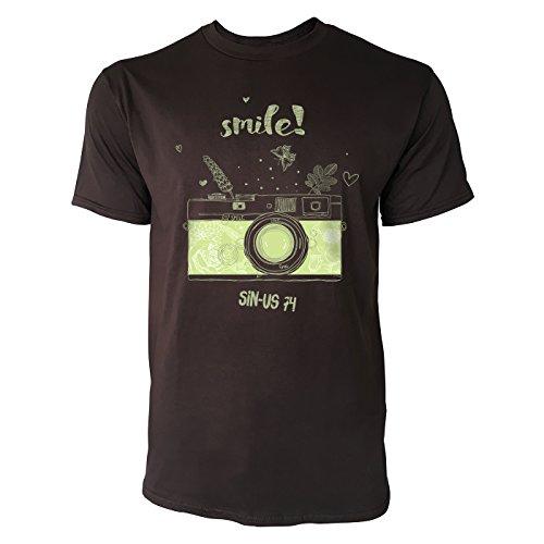 SINUS ART ® Analoge Kamera