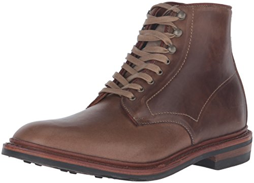 Boot Sole Natural with Edmonds Mill Allen Mens Dainite Higgins wI7gx8