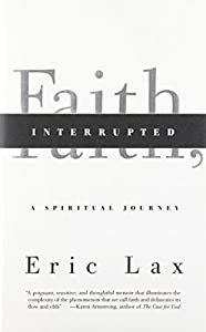 Faith, Interrupted: A Spiritual Journey from Knopf