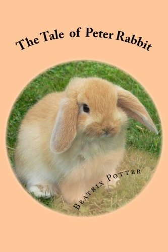 Read Online The Tale of Peter Rabbit pdf epub