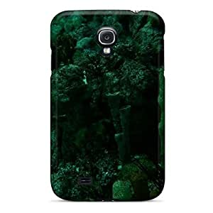 Case Cover Faded Corals/ Fashionable Case For Galaxy S4