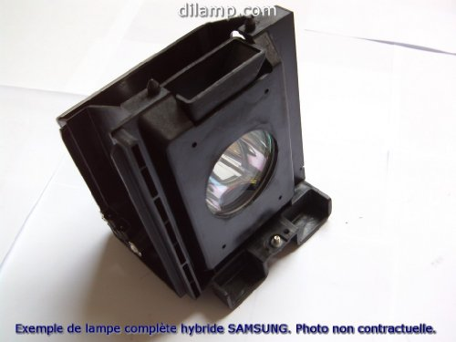 HLP5663WX/XAA Samsung DLP Projection TV Lamp Replacement....