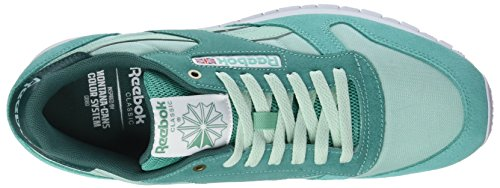 Cl Darkpine Marron Running de Reebok Lightmalachitemalachite Chaussures Homme Mccs Malachite Vert Swqx4dZf