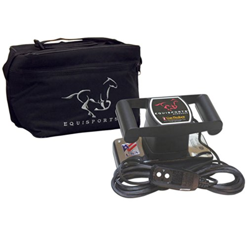 Equisports Professional Horse Massager - Massager Only by Equisports (Image #1)