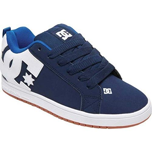しっかり社会学のみ(ディーシー) DC Shoes メンズ スケートボード シューズ?靴 Court Graffik [並行輸入品]