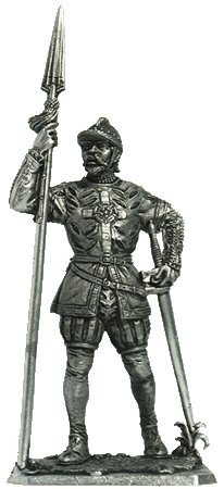 Tin Toy Soldiers Metal Sculpture Miniature Figure Collection 54mm M177 scale 1//32 England Mate