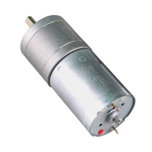 Kohree Torque DC Gear Box Replacement Motor by Kohree (Image #2)