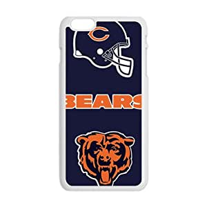 Chicago Bears Cell Phone Case for Iphone 6 Plus
